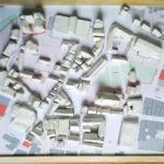 Recklinghausen im Minimodell