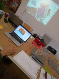 Architektur-Workshop 3D CAD