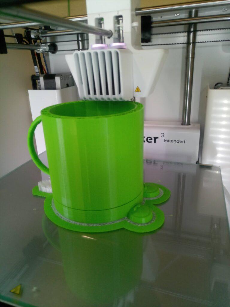 Workshop 3D CAD
