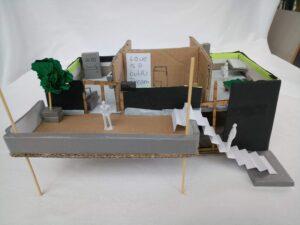 Bauhaus-Wohnen